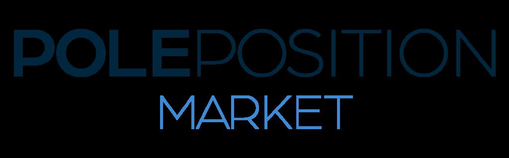 Logo Pole-Positionmarket agence marketing
